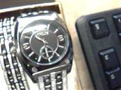 ELGIN WATCH CO Gent's Wristwatch FG9752ST